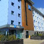 Ibis Budget Portsmouth