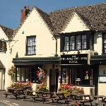 Deddington Arms Hotel Banbury