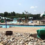 Signal Bay Water Park