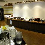 Photo de Hotel Pearl City Morioka