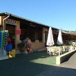 Camping Baia del Marinaio