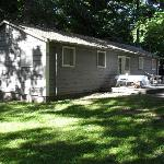 Fair Haven State Park Campground