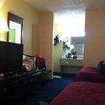  room shot