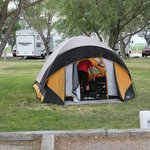 Antelope Valley Rv Parkの写真