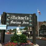 Foto de Michael s Swiss Inn