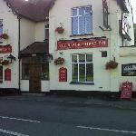 Photo de The Black Horse Inn