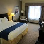 Foto van Holiday Inn Express & Suites Napa Valley - American Canyon