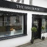 The Fish House Shop