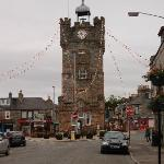  Dufftown Zentrum