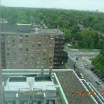 Foto de Novotel Toronto North York