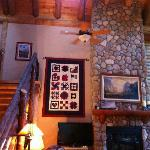 Φωτογραφία: The Cub Inn Bed & Breakfast