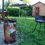 Its BBQ time!