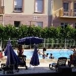  piscine hotel