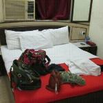 Red Palm Residency Hotel resmi