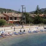 Photo of Kalamionas Apartments Kassiopi