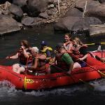 Animas River - July 2012 (Durango)