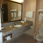 BEST WESTERN PLUS Battle Ground Inn & Suites Foto