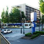 Motel 6 Portland Downtown Foto