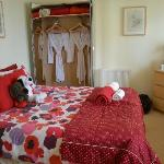 "double room [the little ones enjoyed their stay as well c"",)]"