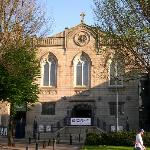 The Smock Alley Theatre