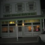 All Aboard Cafe and Inn