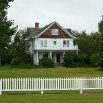 Foto de Sproule Heritage Bed & Breakfast