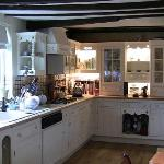 Old Stables Kitchen