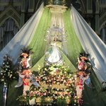 Virgin of the Candelaria