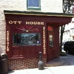Ott House Restaurant