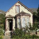 Photo de B Street House Bed and Breakfast