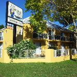 Admiral Nelson Motor Inn