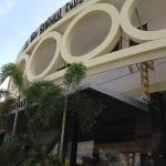 The Orchard Cebu Hotel & Suites resmi