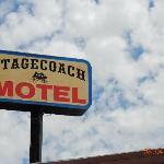 StageCoach Motel照片