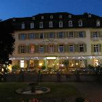 Photo de Parkhotel Bad Bertrich