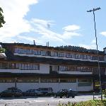 Photo de BEST WESTERN Baronen Hotel