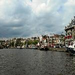 صورة فوتوغرافية لـ ‪Spaarne Dream Appartment Haarlem‬