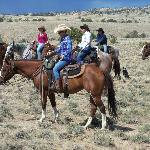 The Bucking S Ranch Foto
