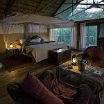 Mvuu Wilderness Lodge