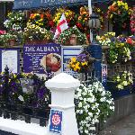 The Albany Hotel