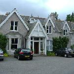 Photo de Deeside Hotel