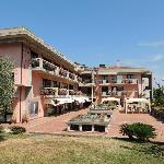 Photo de Hotel Baia Blu Sirmione