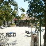 Photo de Hotel Pefkos Garden