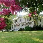 Foto de Orchard House Bed and Breakfast