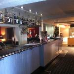 Bar and carvery