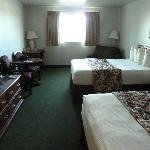 Foto BEST WESTERN Newberry Station