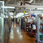 King Richard&#39;s Antique Center