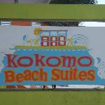 Photo de Kokomo Beach