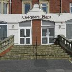 Chequers Plaza Hotel Blackpool