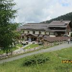 Photo of Alpenhotel Plattner