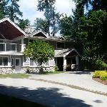 Maple View Bed & Breakfast